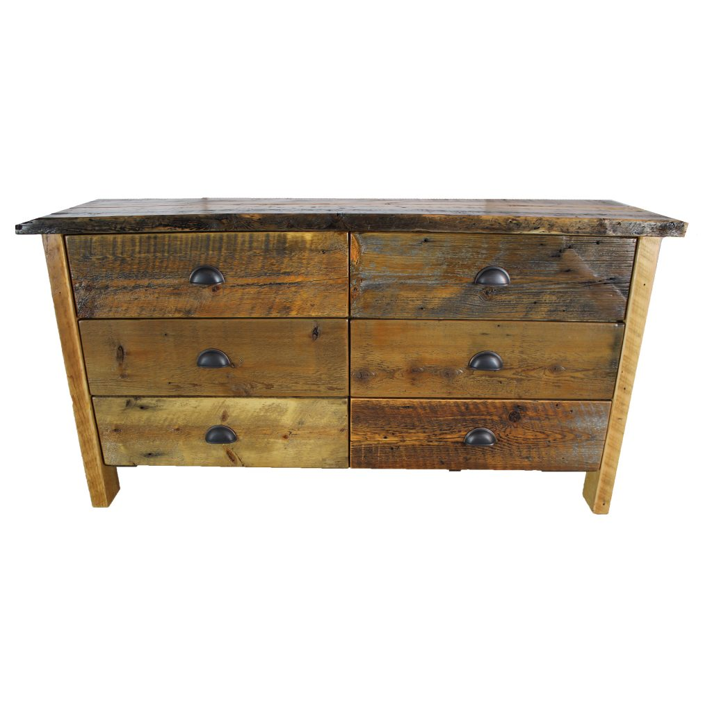 Reclaimed-Wood-Drawer-Dresser-3