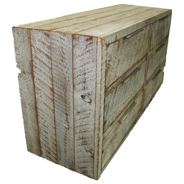 White-Washed-Modern-Rustic-Dresser-3