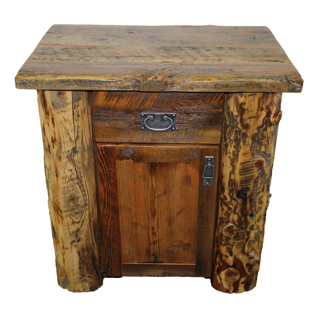 reclaimed-montana-fence-wood-cabinet-nightstand-1
