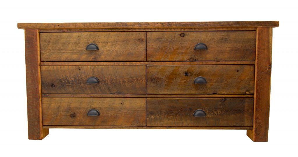 Rustic-Trim-Barnwood-Dresser-
