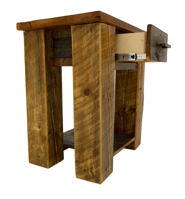 reclaimed-wood-timber-1-drawer-nightstand-2