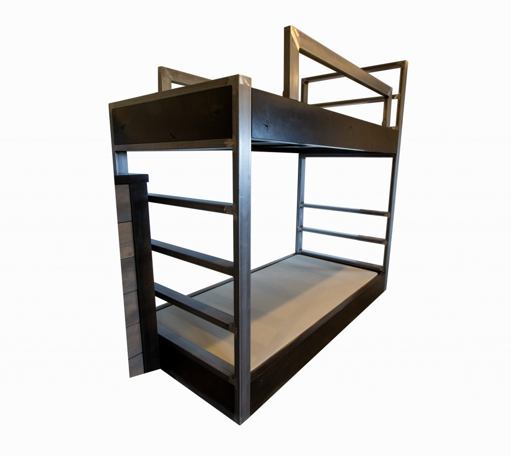 Steel-And-Alder-Wood-Bunk-Bed-1