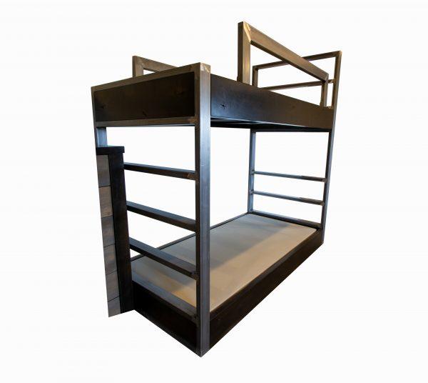 Steel-And-Alder-Wood-Bunk-Bed-1